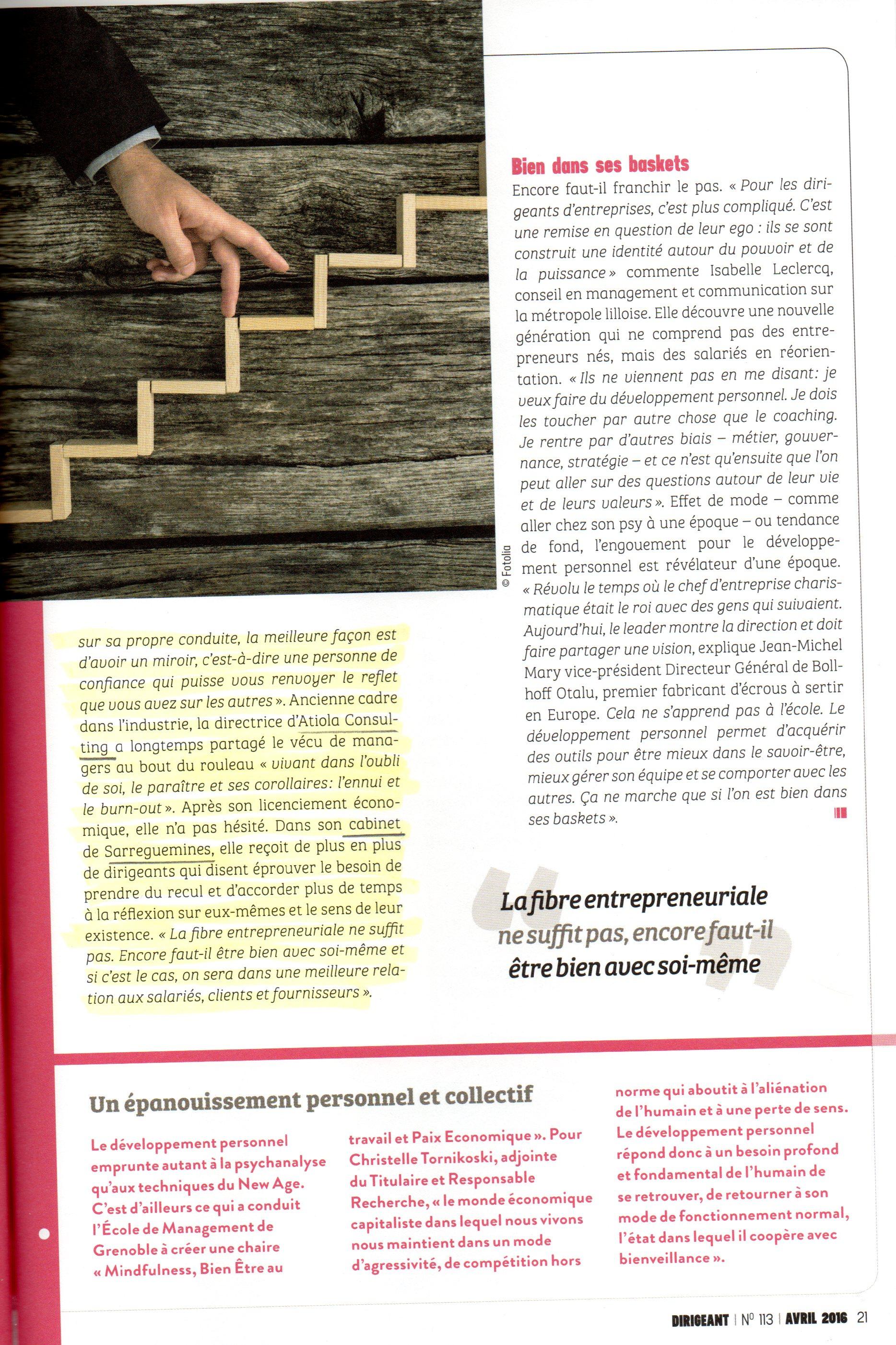 DIRIGEANT article003